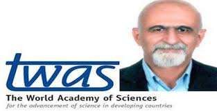 Faculty Member of University of Tehran was elected as a Fellow to TWAS