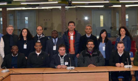 Two UT distinguished professors as members of Leap, FAO Technical Consultative Committee