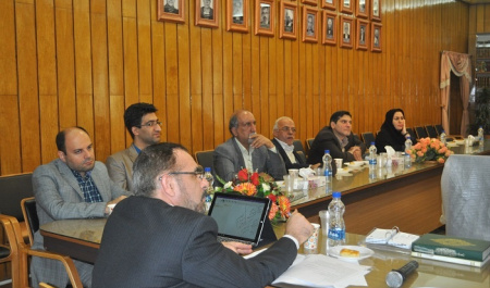 UT Joint Workshop with Al-Mustansiriyah University of Iraq