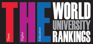 University of Tehran at The Times Higher Education World University Rankings 2019