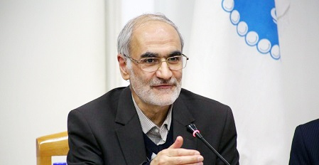 Cooperation with the Non- resident Iranian Experts and Entrepreneurs in 2019