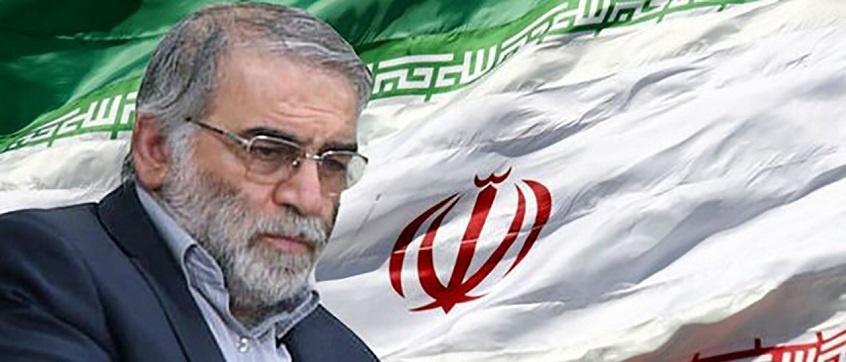 رئیس دانشگاه تهران ترور ناجوانمردانه شهید فخری زاده را محکوم کرد