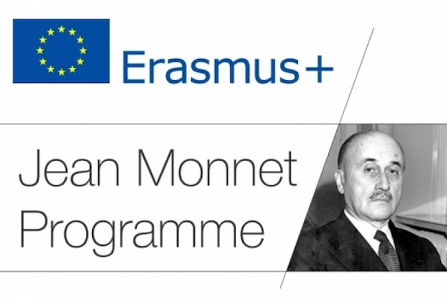 Jean Monnet funding granted to the Department of Regional Studies, Faculty of Law and Political Sciences, UT