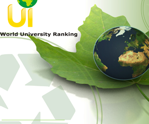 University of Tehran among the Top Green Universities of the World