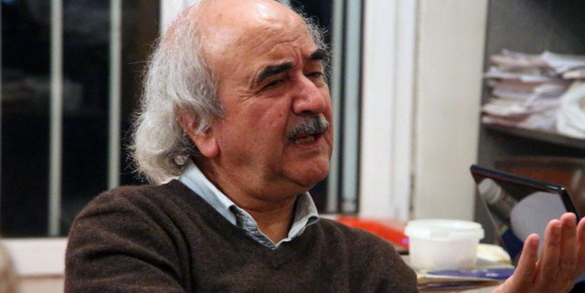 دکتر محمدرضا شفیعی کدکنی استاد ممتاز دانشگاه تهران شد